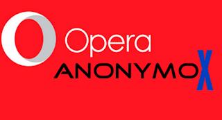 Anonymox Untuk Google Chrome, Firefox, Opera dan Android 2019