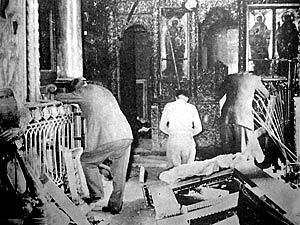 IVOS 2: ΚΕΙΜΕΝΑ,ΕΙΚΟΝΕΣ : Τα «Σεπτεμβριανά» της Κωνσταντινούπολης και το  αιματηρό πογκρόμ κατά των Ελλήνων