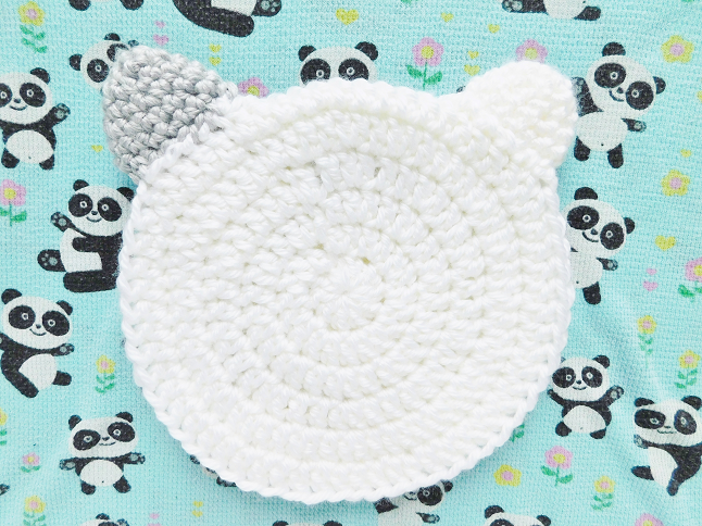 Li'l Judd Pillow Crochet Pattern