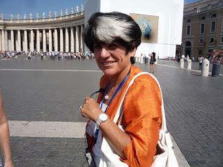 P1070624 - Visita guiada aos Museus Vaticanos, Capela Sistina e Basilica de S. Pedro com guia particular