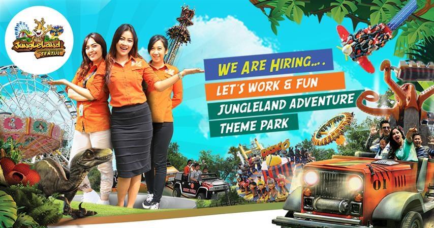 Lowongan Kerja Jungleland