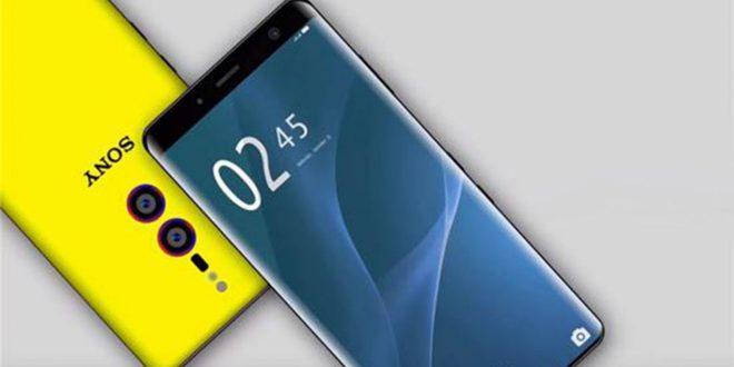 تسريب مواصفات هاتف سوني Xperia XZ4