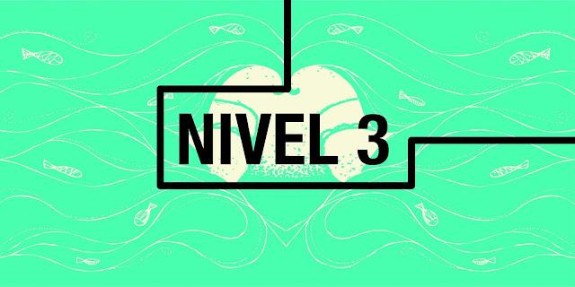¡TERCER NIVEL!