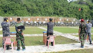 Lapangan Tembak Pistol