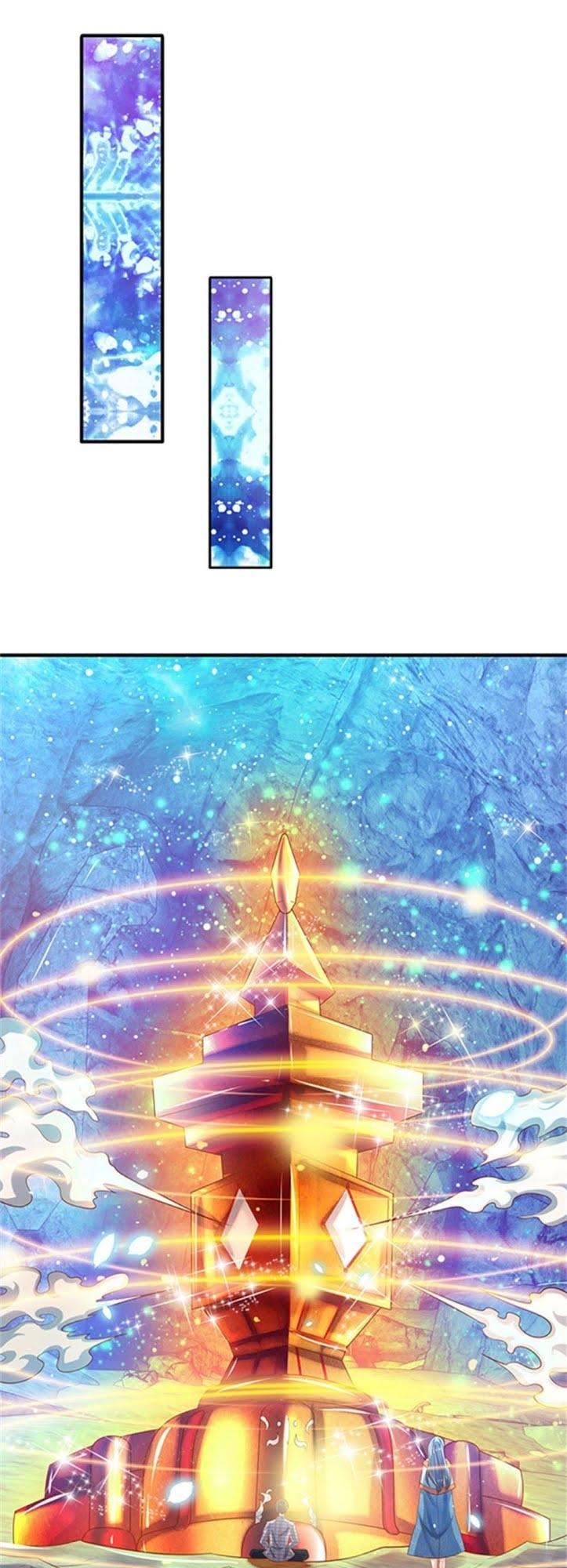 Vạn Cổ Thần Vương chap 49 - Trang 19