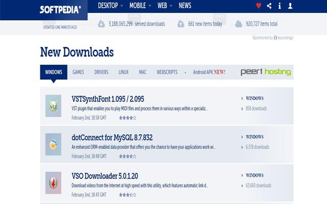 مواقع لمستخدمى الانترنت