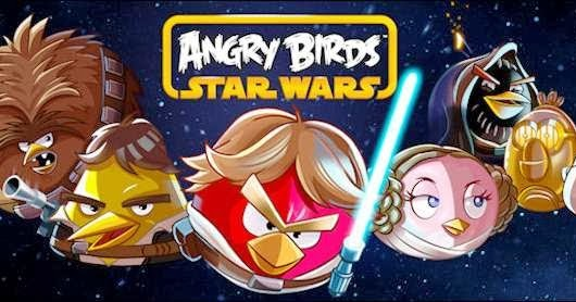 angry birds star wars for android free download