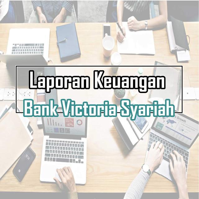 Download Laporan Keuangan Tahunan Bank Victoria Syariah & Rasio Keuangan