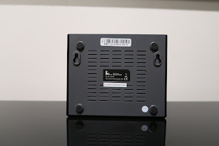 Análise Ki Plus TV Box (amlogic S905) 6