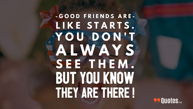 happy friendship quote