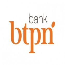 Lowongan Kerja Bank BTPN Desember 2016