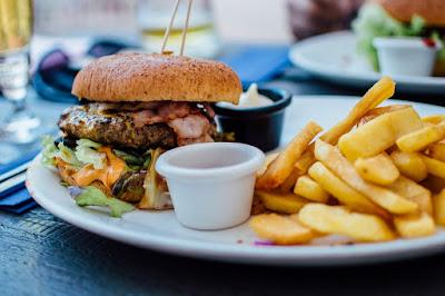 Makanan Menagndung Kolesterol