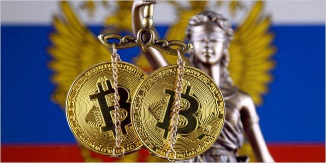 Регулировка криптовалюты