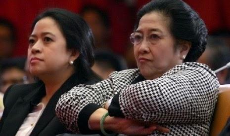 Nah Loh, Kubu Novanto Tunggu KPK Hadirkan Puan Maharani