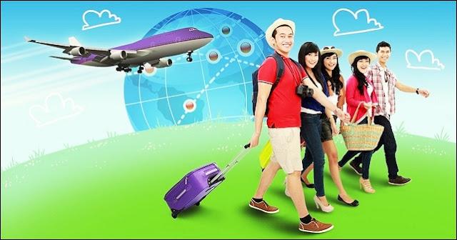 Du lịch phát triển trong tương lai
