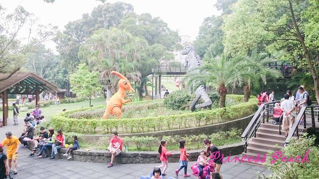 虎頭山遊戲區