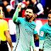 Com Messi decisivo, Barcelona derrotou o Atlético para seguir sonhando com o título de La Liga