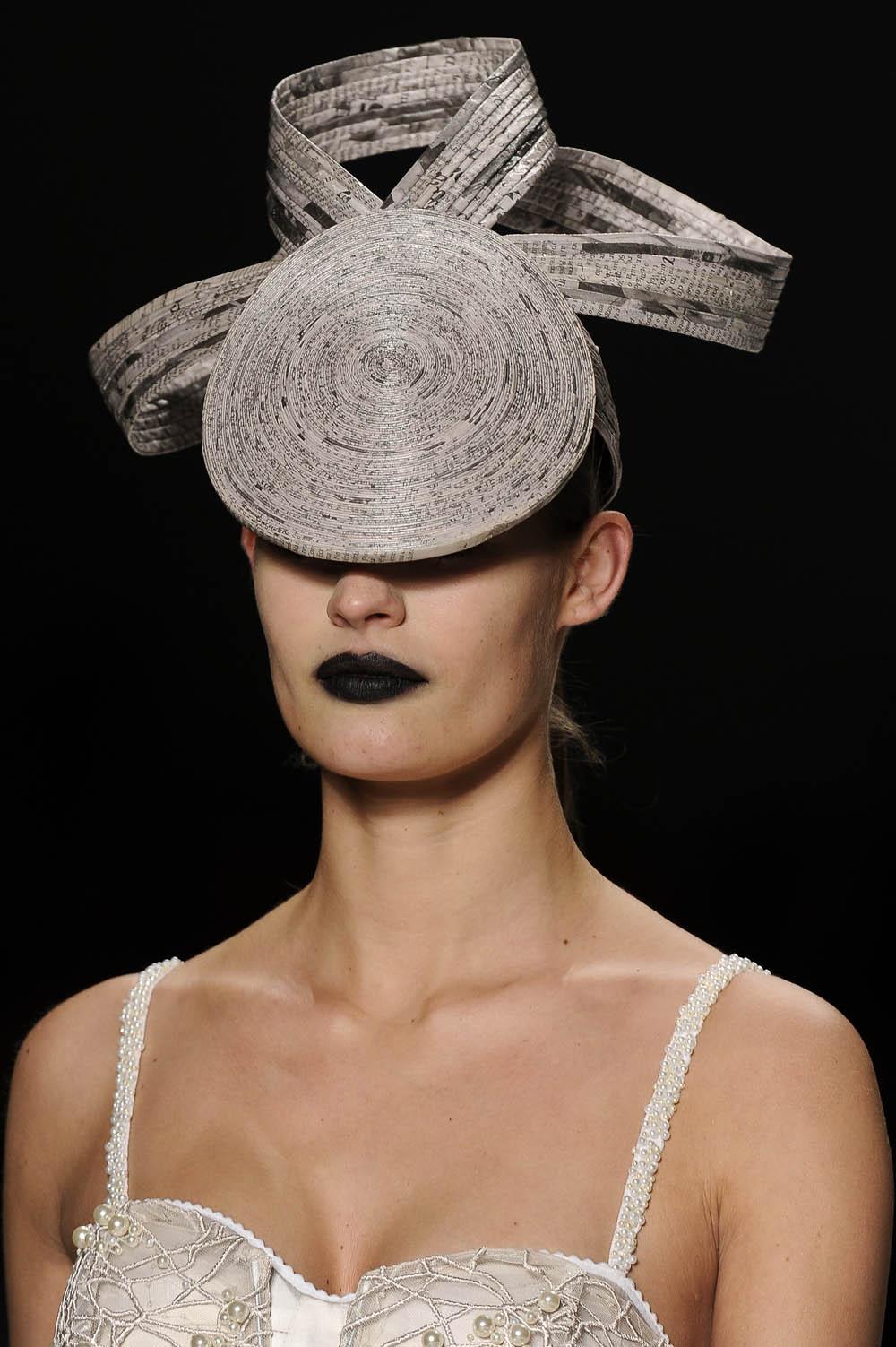 Fashion Design Hats