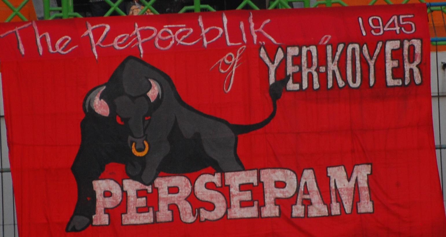 Madura United: Jakarta Casual: Madura United & Football In Madura
