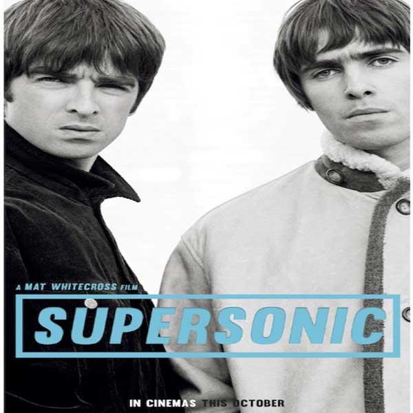 Oasis: Supersonic, Oasis: Supersonic synopsis, Oasis: Supersonic Trailer, Oasis: Supersonic Review