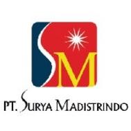 Logo Surya Madistrindo
