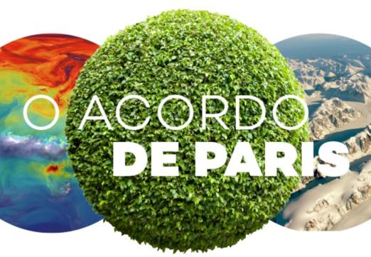 Autossustentável: Acordo de Paris