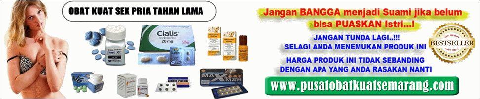 Jual Obat Kuat Semarang Cod  Online