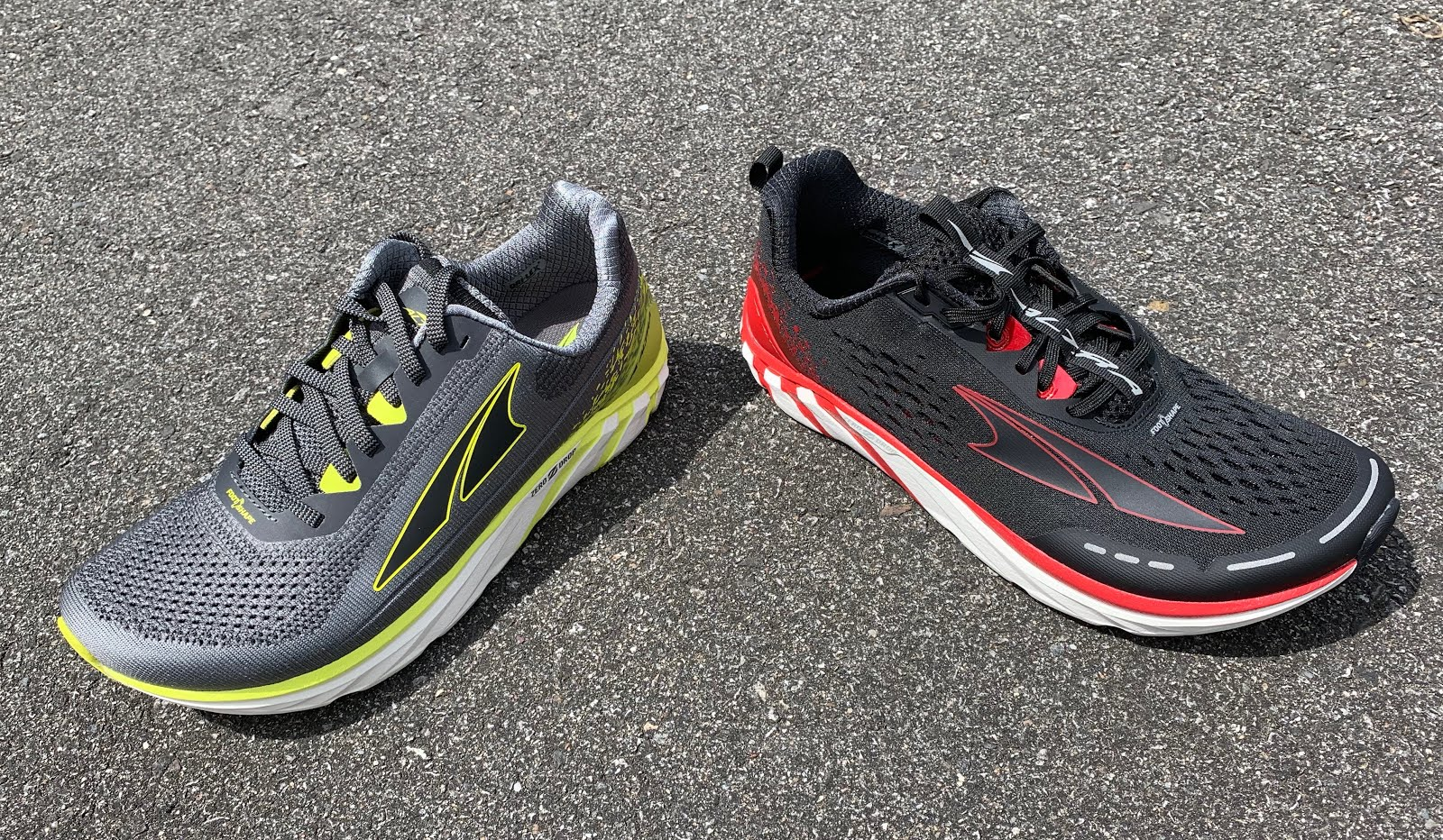 Road Trail Run Altra Torin 4 And Torin 4 Plush Multi Tester Review Approachable Zero Drop In Two Distinct Flavors