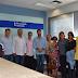 Prefeito e Vereadores participaram de videoconferência sobre o Instituto de Previdência