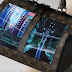 Louis Vuitton unveils 2020 new designed handbags fitted with OLED screens