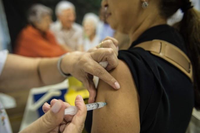 Cachoeirinha realiza vacinação contra a gripe neste sábado e convoca os grupos prioritários