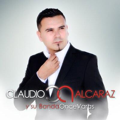 Presentaciones Claudio Alcaraz 2016