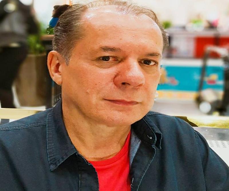 """Entrevista com o político Edmar Luz que quer acabar com """"a pregação religiosa nos ônibus"""""""
