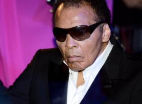 Muhammad Ali in 'Grave Condition' in Phoenix Hospital