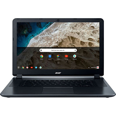 Acer Chromebook 15 CB3-532-C8DF Manual