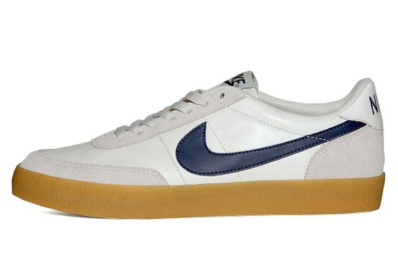 new products fb056 0cbbf Nike Killshot 2 – Vintage Edition