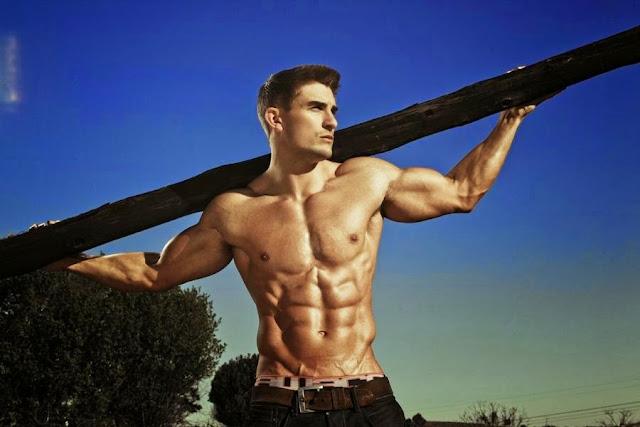 Suplementos para definir los músculos
