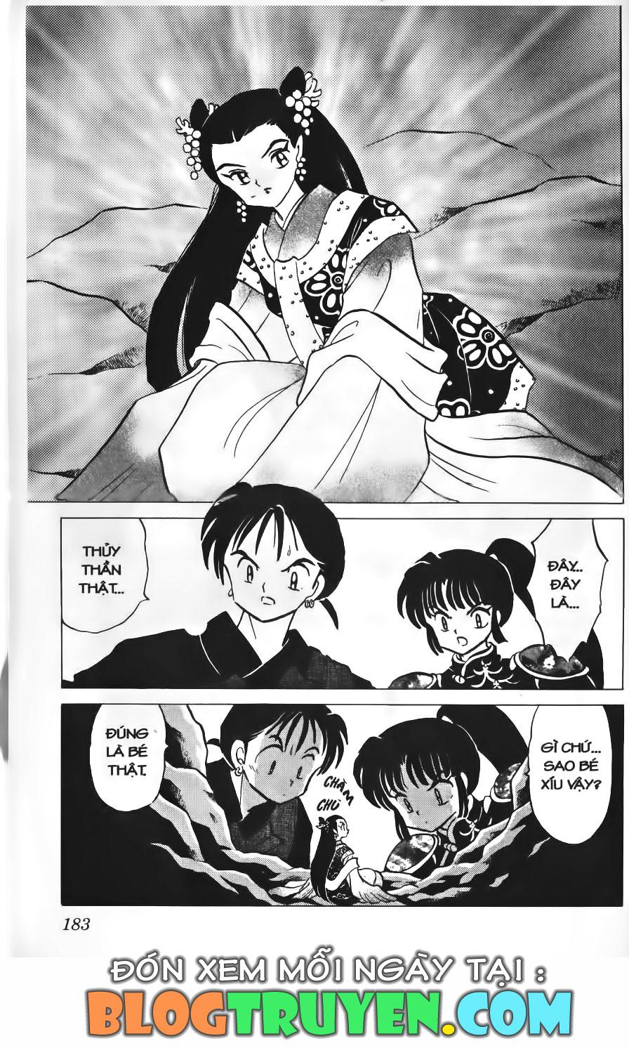 Inuyasha vol 10.10 trang 18