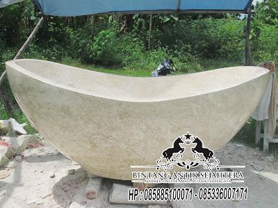 Bathup Bahan Marmer