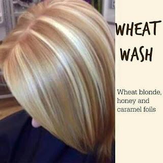 Hair By Season Light Spring