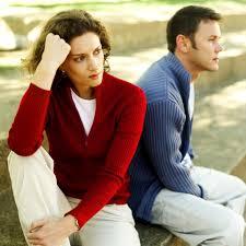 Particularidades del divorcio contencioso