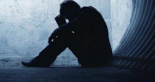 obat depresi adalah percaya kepada Allah