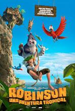 Robinson. Una aventura tropical (2016)