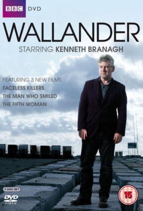 Wallander 2010: Season 2- Full (3/3)