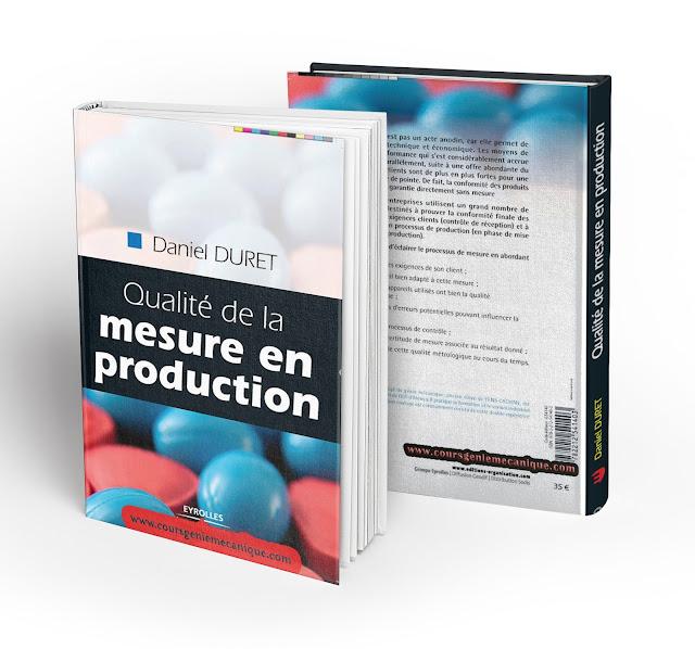 Qualité de la Mesure en Production - Organisation (2008) - Guide de contrôleur en mécanique