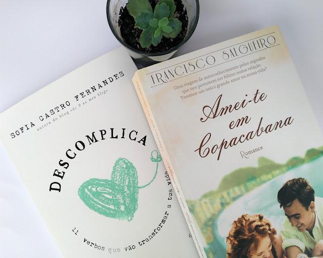 Feira do Livro de Lisboa 2018 livros