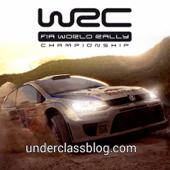WRC The Official Game 1.1.3 (Mod Money) APK