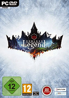 PC Game Endless Legend Download