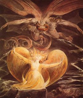 Satan in St. Marys