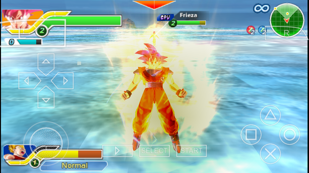 download naruto ppsspp iso mod